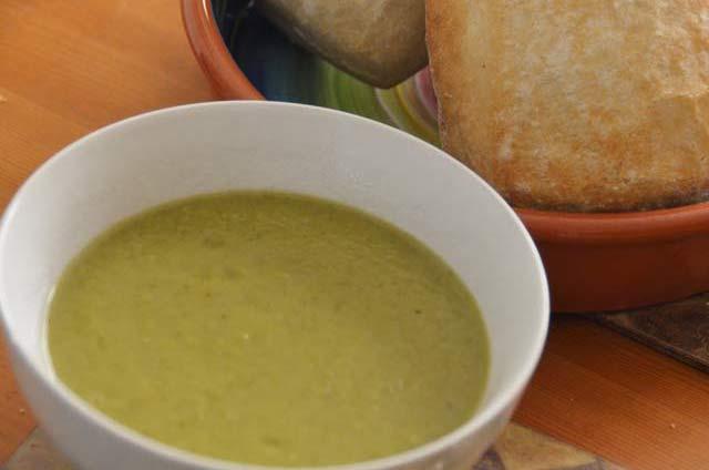 Delicious, Healthy Soup