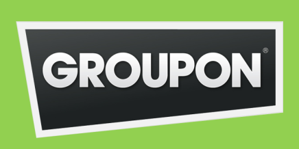 Discount Deals For You From Groupon