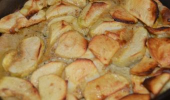 Whole-apple-clafoutis