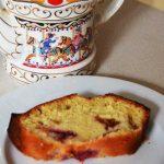 Slice-of-plum-cake