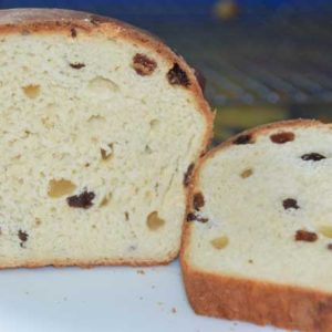 cut-loaf-with-ginger-and-sultanas