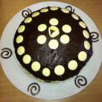 whole-chocolate-sponge-cake-with white-chocolate-buttons