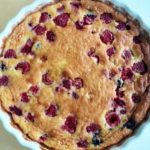 whole-raspberry-flan-in-flan-dish