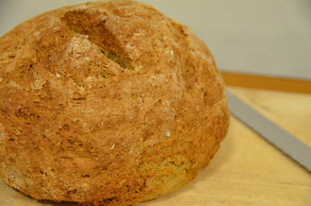 Soda Bread Recipe For Traditional Irish Bread Penny S Recipes